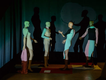 italo disco – A Shaded View on Fashion