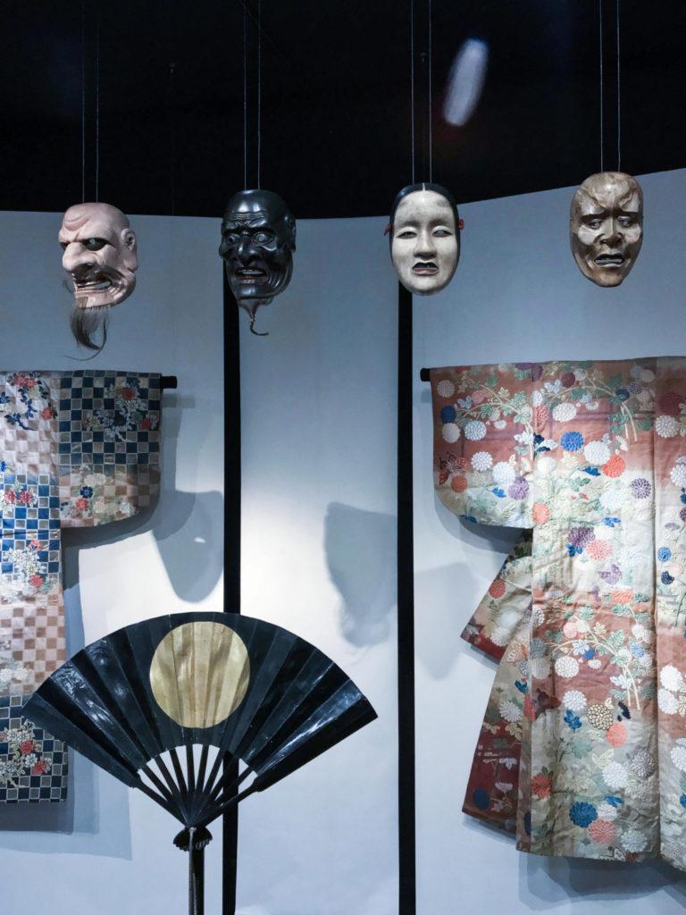 Japon – Japonismes, '1867-2018' - Musée des Arts décoratifs