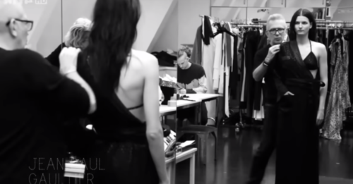 What is the Haute Couture – Loic Prigent – A Shaded View on Fashion