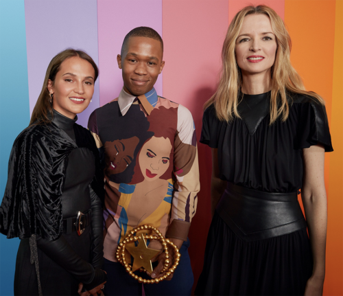 Call For Applications For The 2020 Lvmh Prize For Young Fashion Designers Seventh Edition A Shaded View On Fashion