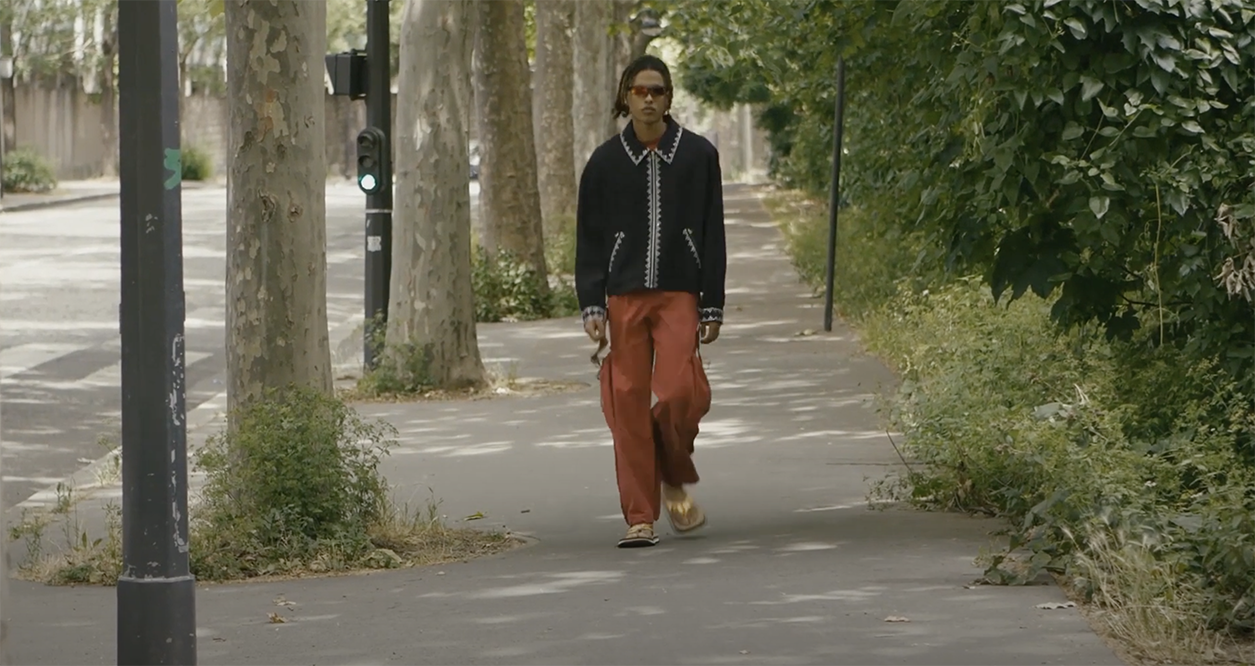 A Walk Through Paris And Its Surroundings With Bluemarble Paris Mens Fashion Week S S 21 A Shaded View On Fashion