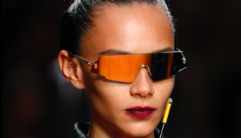 Fendi Eyewear Collection 2020