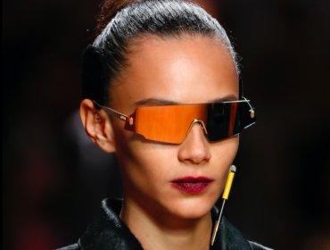 Fendi Eyewear Collection 2020